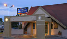 HOWARD JOHNSON INN - DENVER - hotel Denver