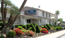 BEST WESTERN PLUS INN - hotel Merced