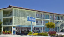 MONTEREY DOWNTOWN TRAVELODGE - hotel Monterey