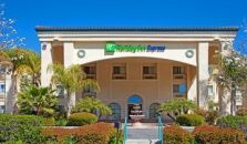 HOLIDAY INN EXPRESS TEMECULA - hotel Temecula