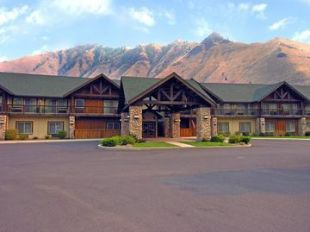 Best Western Plus Salmon Rapid Riggins Hotel
