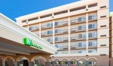 HOLIDAY INN MINOT (RIVERSIDE) - hotel Minot