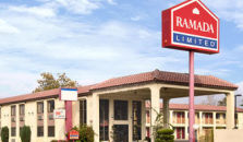 RAMADA LIMITED CENTRAL - hotel Bakersfield