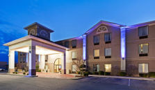 HOLIDAY INN EXPRESS LEXINGTON-SW (NICHOLASVILLE) - hotel Lexington