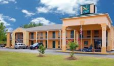 Quality Inn at Fort Gordon - hotel Augusta