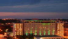 HOLIDAY INN SIOUX FALLS-CITY CENTRE - hotel Sioux Falls