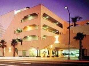 Best Western Plus Americania San Francisco Hotel