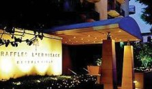 Raffles L'Ermitage Beverly Hills - hotel Los Angeles
