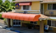 Best Western Country Inn Poway - hotel San Diego