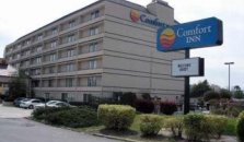 Comfort Inn Executive Center - hotel Wilmington