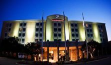 DoubleTree by Hilton Hotel Pittsburgh Airport - hotel Pittsburgh