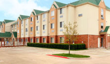 DAYS INN AND SUITES PLANO MEDICAL CENTER/DALLAS - hotel Dallas