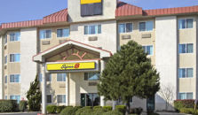 SUPER 8 AUSTIN NORTH/UNIVERSIT - hotel Austin