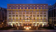 St Regis - hotel Washington D.C.