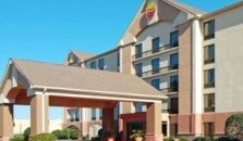 Comfort Inn Hwy. 290/NW - hotel Houston