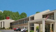 Econo Lodge Fort Gordon - hotel Augusta
