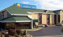 Comfort Inn Northeast - hotel Cincinnati