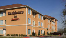RESIDENCE INN BEAUMONT - hotel Beaumont