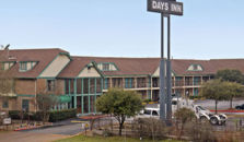 DAYS INN AUSTIN SOUTH - hotel Austin