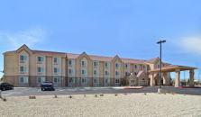 BEST WESTERN CALIFORNIA CITY INN & SUITES - hotel California City