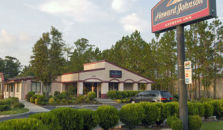 HOWARD JOHNSON EXPRESS INN - WILMINGTON - hotel Wilmington
