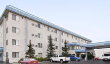 SUPER 8 ANCHORAGE - hotel Anchorage