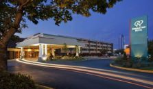 DoubleTree by Hilton Hotel Boston Westborough - hotel Boston