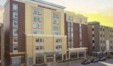SPRINGHILL SUITES PITTSBURGH MT. LEBANON - hotel Pittsburgh