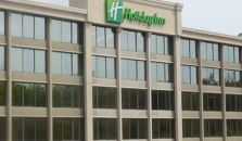 HOLIDAY INN GREENVILLE-I-85 @ AUGUSTA RD - hotel Greenville
