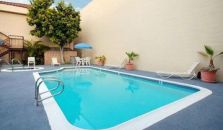 Quality Inn Near Long Beach Airport - hotel Los Angeles