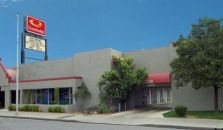 ECONO LODGE SEQUOIA AREA - hotel Visalia