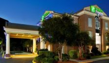 HOLIDAY INN EXPRESS HOTEL & SUITES LAFAYETTE - hotel Lafayette