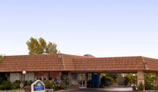 DAYS INN AND SUITES PALMDALE/LANCASTER - hotel Palmdale