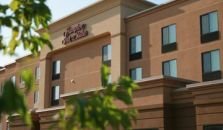 Hampton Inn & Suites Fairbanks - hotel Fairbanks