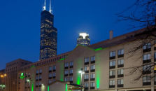 Holiday inn Chicago downtown - hotel Chicago