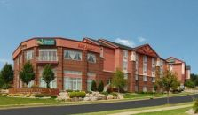 QUALITY INN & SUITES - hotel Madison