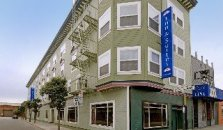 Americas Best Value Inn Soma - hotel San Francisco