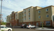 CANDLEWOOD SUITES PITTSBURGH-CRANBERRY - hotel Pittsburgh
