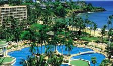 Kauai Marriott Resort on Kalap - hotel Hawaii