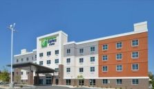 HOLIDAY INN EXPRESS & SUITES LEXINGTON EAST - WINCHESTER RD - hotel Lexington
