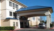 Quality Inn & Suites Airport - hotel Austin