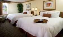 Hampton Inn & Suites Seattle North Lynnwood - hotel Seattle