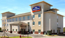 HOWARD JOHNSON INN AUGUSTA-FORT GORDON - hotel Augusta