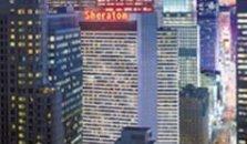 Sheraton New York Hotel & Towers - hotel New York City