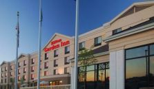 Hilton Garden Inn Anchorage - hotel Anchorage