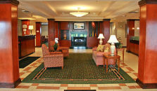 FAIRFIELD INN & SUITES TOLEDO NORTH - hotel Toledo