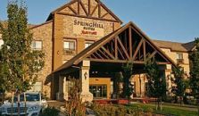 SPRINGHILL SUITES TEMECULA VALLEY WINE COUNTRY - hotel Temecula