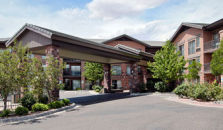Days Inn and Suites Page/ Lake Powell - hotel Page