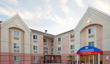 CANDLEWOOD SUITES AUSTIN-SOUTH - hotel Austin
