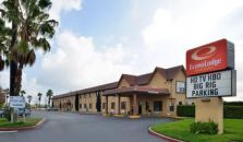 ECONO LODGE INN & SUITES CORNING - hotel Corning